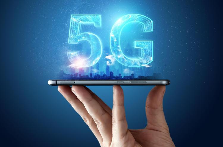 El 5G llega a todos los smartphones.