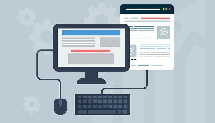 Diseño responsive de páginas web.