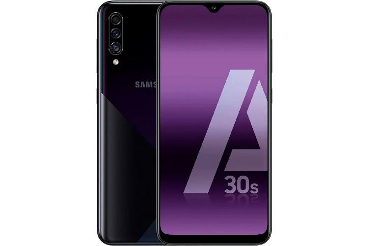 Samsung Galaxy A30 S.