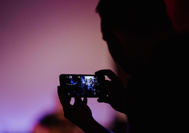 Cómo grabar la pantalla de tu smartphone.