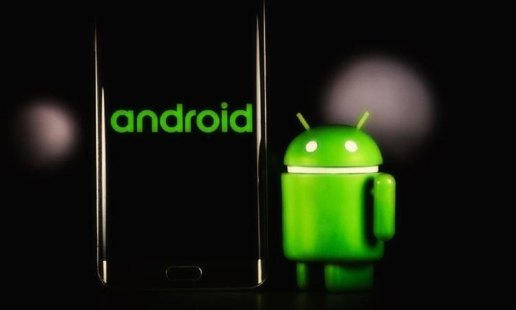 Malware en un móvil con Android.