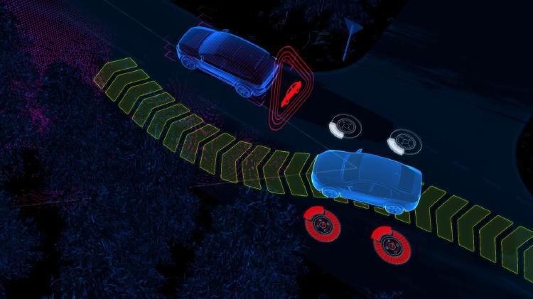 Tecnologías de conducción autónoma.