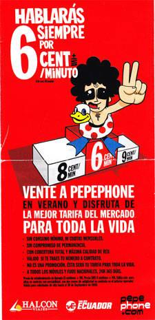 pepephone imagen 1